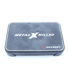 Odyssey Metal X Grind Silver Adjustable Weight Kit 72410W