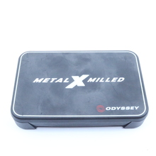 Odyssey Metal X Grind Silver Putter Adjustable Weight Kit 72410W