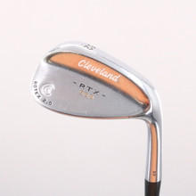 Cleveland 588 RTX 2.0 Tour Satin Wedge 52 Degree 52.10 Dynamic Gold Steel 72447W
