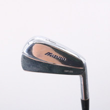 Mizuno MP-33 Individual 4 Iron Dynamic Gold Steel Stiff S300 Right-Handed 72714D