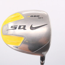 Nike Sasquatch 460 10.5 Driver Graphite Senior Flex Right-Handed 72729D