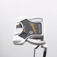 "TaylorMade Spider Interactive 'L"" Neck Putter 35 Inches No BLAST Acc. 72740D"