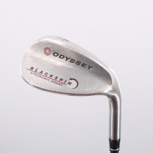 Odyssey Blackspin Stronomic S/F Sand Wedge 56 Degree Graphite Right-Handed 72913W