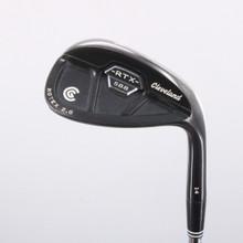 Cleveland 588 RTX 2.0 CB Black Pearl Wedge 56 Deg 56.14 Dynamic Gold Steel 72921W