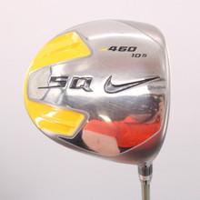 Nike Sasquatch 460 10.5 Driver Aldila NV 65-R Graphite Regular Flex 72786D