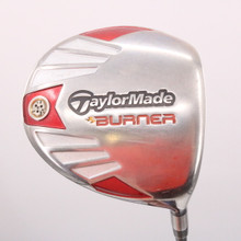 TaylorMade Burner 460 Driver 10.5 Degrees Graphite REAX 50 Senior Flex 72796D