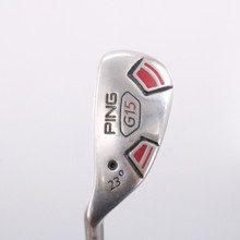 PING G15 4 Hybrid 23 Degrees TFC 149H Soft-R Senior Flex Left-Handed 72956W