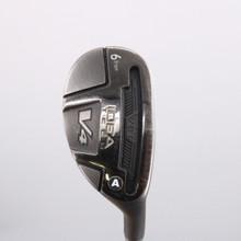 Adams Idea Tech V4 6 Iron Hybrid Bassara 55 Lite Senior Flex Right-Handed 72984W