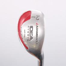 Adams Idea A2OS 2 Iron Hybrid 18 Degree ProLaunch Stiff Flex Right-Handed 72988W