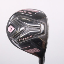 2020 Cobra F-MAX Airspeed 5 Fairway Wood 23 Deg Graphite 45g Ladies 73050D