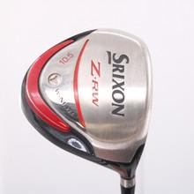 Srixon Z-RW Driver 10.5 Degrees Fujikura SV-3014 66g Graphite Stiff 73201D