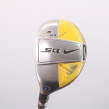 Nike SQ Sumo 4 Hybrid 24 Deg Graphite hDiamana Regular Flex Left-Handed 73122W
