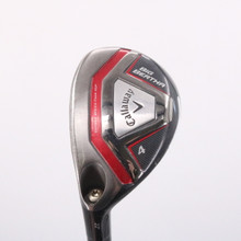 Callaway Big Bertha 4 Hybrid 22 Degrees Recoil 460 F3 Regular Left-Handed 72827G