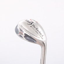 Alien Sport By Pat Simmons Alien 3 Pro Series 2 Sand Wedge Steel Shaft 73343C