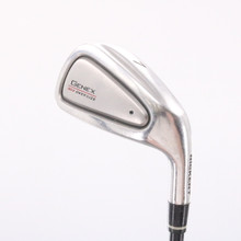 Nickent Genex 3DX Oversize Individual 7 Iron UST Graphite Right-Handed 73346C