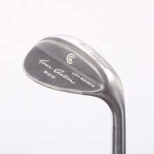 Cleveland 900 Tour Action Gunmetal Sand Wedge 58 Degree True Temper Stiff 73311C