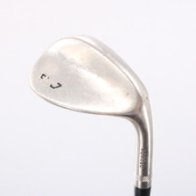 David Pelz PELZ Forged S Sand Wedge Steel Right-Handed 73303C