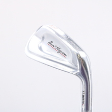 Ben Hogan Ft. Worth 15 Individual Iron 29 Degrees Dynamic Gold Stiff Flex 73500C