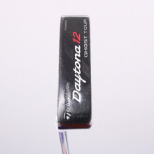 TaylorMade Ghost Tour Daytona 12 Putter 35 Inches Left-Handed 73754G