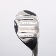 Cleveland Gliderail H5 Hybrid 26 degree Matrix Ozik XCON-h6 A Senior Flex 73635W