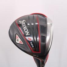 Srixon Z 585 Driver 10.5 Degrees HZRDUS 5.5 62g Regular Flex Headcover 73698D