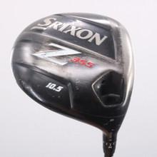 Srixon Z 355 Driver 10.5 Deg Miyazaki Jinsoku Regular Flex Right-Handed 73699D