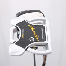 TaylorMade Spider Interactive Face Balanced Putter 35 Inches Headcover 73715D