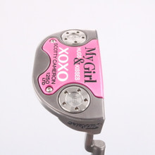 Titleist Scotty Cameron My Girl Putter 34 Inches Limited Release 73873W