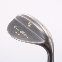 Cleveland 900 FormForged Gunmetal Wedge 56 Degrees Steel Right-Handed 74019C
