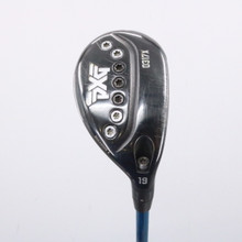 PXG 0317X Hybrid 19 Degrees Project X Even Flow Stiff Flex Right-Handed 73942G
