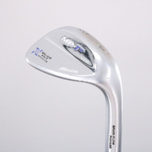 Mizuno MP-T11 White Satin Chrome Wedge 58 Degrees 58.10 DG Spinner Steel 74039C