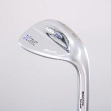 Mizuno MP-T11 White Satin Chrome Wedge 58 Degrees 58.10 DG Spinner Steel 74039C