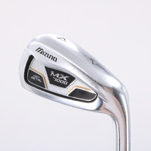 Mizuno MX-1000 Individual 4 Iron Graphite Regular Flex Right-Handed 74041C