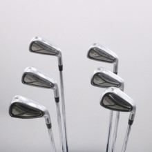 Cobra Fly-Z+ Forged Iron Set 5-P Dynamic Gold S300 Stiff Right-Handed 74139D