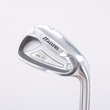 Mizuno MX-17 Individual 7 Iron Dynamic Gold R300 Regular Flex Right-Hand 74043C