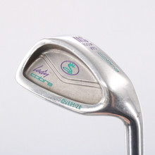 Lady Cobra Oversize SW Gap Wedge Graphite Shaft Ladies Flex Right-Handed 74048C