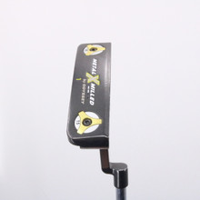 Odyssey Metal-X Milled 1 Putter 35 Inches Right-Handed 74167D
