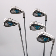 Callaway Women's Rogue Iron Set 7-P,S Aldila Quaranta W Ladies Right-Hand 73980G