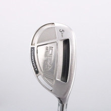 Adams IDEA a12 OS 5 Iron Hybrid Lite Shaft Senior Flex Right-Handed 74205W