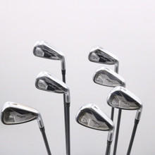 Callaway Apex/Apex Pro 19 Forged Combo Iron Set 5-P,A Accra 70i Regular 74197D