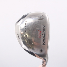 Tour Edge Bazooka JMax Iron-Wood S Sand Wedge 54 Degrees Graphite Ladies 74516C