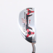 Odyssey Metal-X Milled 9HT Putter 33 Inches Steel Right-Handed 74412G