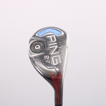 PING G30 2 Hybrid 17 Degrees TFC 419 Stiff Flex Right-Handed 74330D