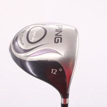 PING Rhapsody Driver 12 Degrees ULT 129 Ladies Flex Right-Handed 74343D