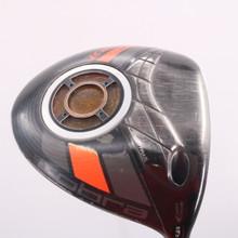Cobra King LTD Adjustable Driver 9-12 Degrees Aldila Rogue MSI 95 Stiff 74344D
