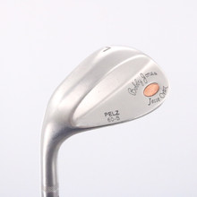 Bobby Jones Jesse Ortiz PELZ L Lob Wedge 60 Degrees Steel Left-Handed 74557C