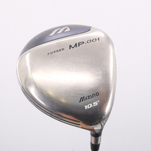 Mizuno MP-001 Driver 10.5 Degrees Fujikura Aldila NVS 65-R Regular Flex 74457G