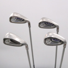 PING Serene Iron Set 8-W,S ULT 210 Ultra Lite Ladies Flex Right-Handed 74447G