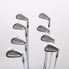 Cleveland TA3 Iron Set 3-P Steel Dynamic Gold S300 Stiff Right-Handed 74380D