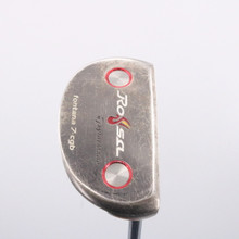 TaylorMade Rossa CGB Fontana 7 Putter 35 Inches Steel Shaft Right-Handed 74608W